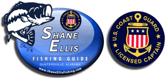 Shane Ellis Bass Fishing Guide Service