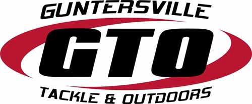 GTO Guntersville Tackle and Outdoors